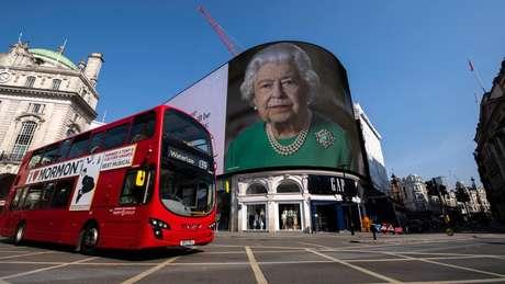 O Reino Unido sofreu no último ano a maior queda populacional desde a Segunda Guerra Mundial