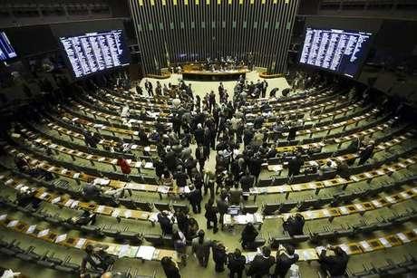 Votações na Câmara e no Senado ocorrem nesta tarde e noite em Brasília