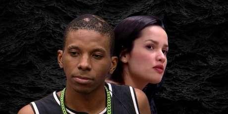 Lucas e Juliette: sofrimento emocional se torna atração no show de realidade oferecido no 'Big Brother Brasil'