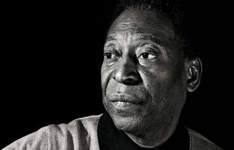 Pelé terá novo documentário internacional para falar de sua vida (Foto: Reprodução/Twitter)