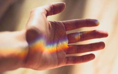 Aprenda como ver o que suas mãos dizem sobre sua personalidade -