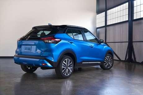 Nissan vendido nos EUA não tem a configuração e-Power.