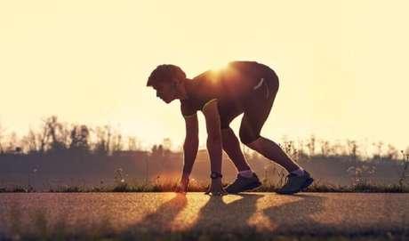 Desempenho na corrida é influenciado pela força mental
