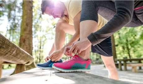 Amortecimento no calçado não reduz as chances de lesão