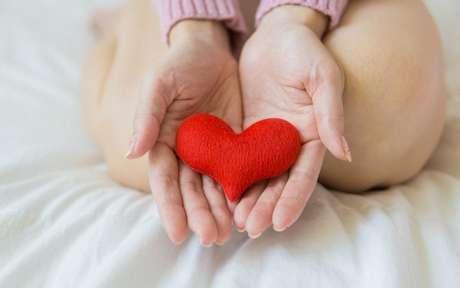 Conheça a oração para acalmar o coração -