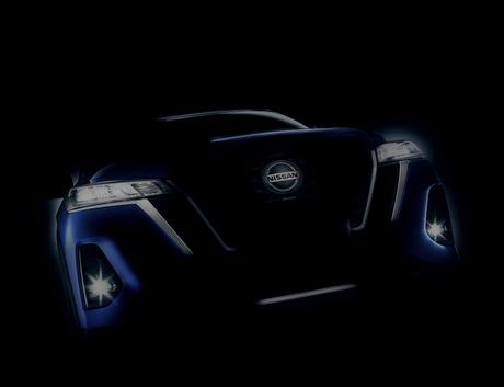 Teaser do novo Nissan Kicks 2022: surpresa pode vir na motorização.