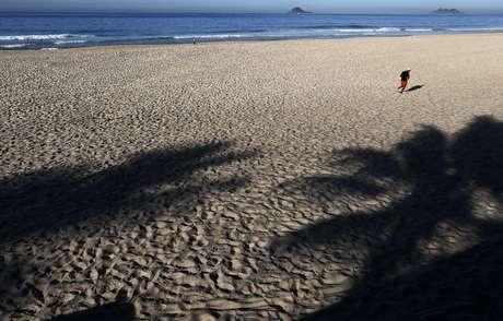 CVC prevê recuperação muito forte do mercado acional de turismo  a partir do segundo semestre. Rio de Janeiro, Brasil. 05/05/2014 REUTERS/Sergio Moraes