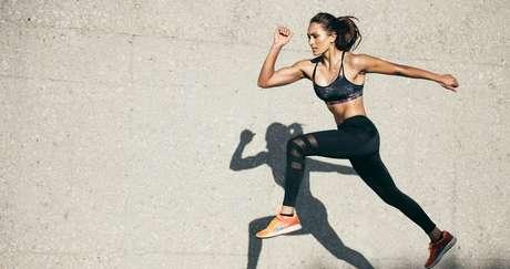 Periodização permite que atletas amadores alcancem as metas