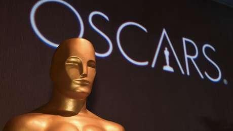 O Oscar será realizado pela segunda vez em meio a uma pandemia