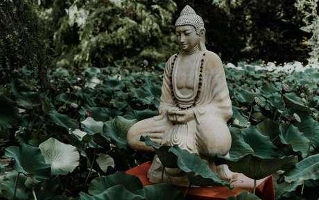 Conheça os princípios budistas e entenda mais sobre a Lei do Carma -