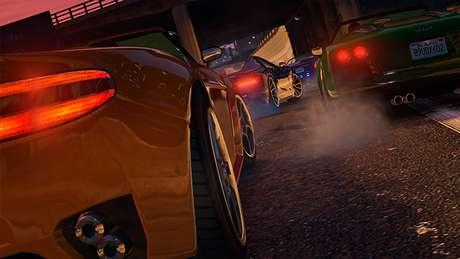 Descubra como jogar as corridas personalizadas de GTA V