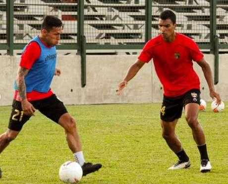Equipe de Cabudare iniciou sua preparação neste mês de olho na Libertadores (Divulgação Deportivo Lara)