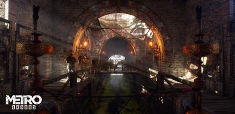 Metro Exodus ganhará 4K e Ray Tracing ainda este ano