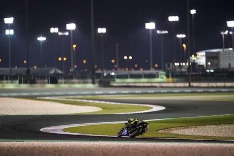 A MotoGP abre seu 2021 no Catar