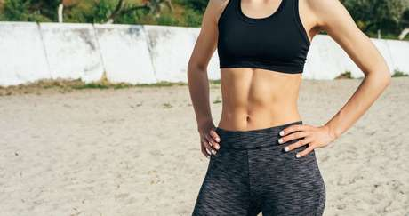 A melhor roupa para a prática de atividades físicas