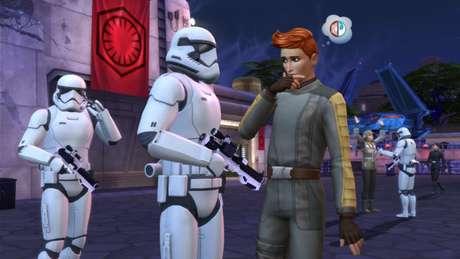 The Sims e mais jogos da EA com desconto no Xbox