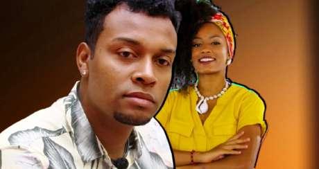 Nego Di perdeu a oportunidade de contestar a própria Lumena, cara a cara, pelo discurso racial recheado de ofensas a Carla Dias