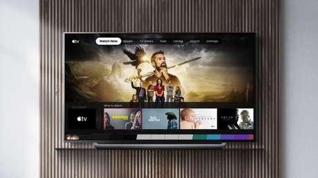 Apple TV+ chega ao Chromecast mais novo e a TVs com Google TV