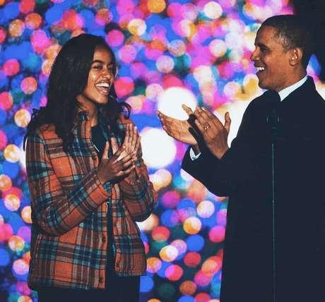 Filha de Barack Obama vai escrever série inspirada em Beyoncé