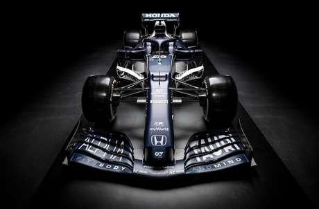 Temporada marca despedida dos motores Honda; em 2020, venceu em Monza com a AlphaTauri.