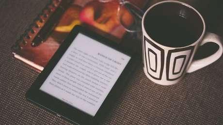 Você pode emprestar até dez livros por vez no serviço da Amazon