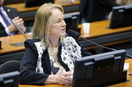 Deputada Magda Mofatto será a relatora do caso de Daniel Silveira