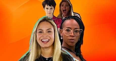Sarah é quase uma Nina justiceira e Conká encarna a ardilosa Carminha: o 'BBB21' está mais interessante folhetinesco do que as novelas atuais