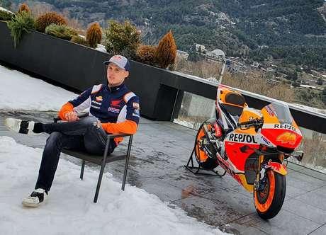 MotoGP 2021 Honda Pol Espargaró