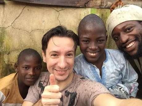 Attanasio estava na RDC desde 2017