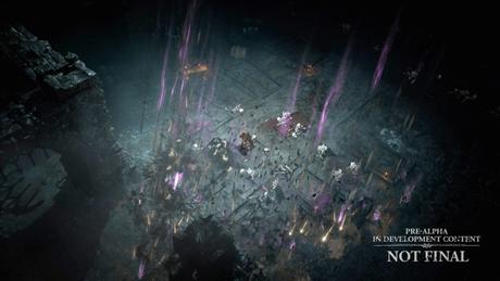 Especialização Shadow Realm da Rogue, em Diablo IV