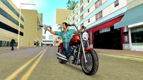 Códigos de GTA 3 e Vice City foram derrubados no GitHub