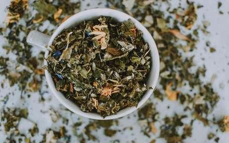Confira os chás que purificam o corpo -