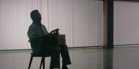 Pelé teve que falar sobre a ditadura e mostrar a fragilidade física