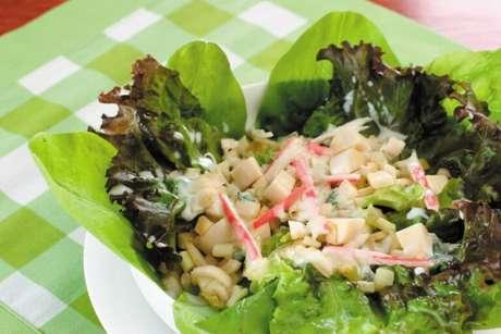 Guia da Cozinha - Salada de verão pronta em 20 minutos