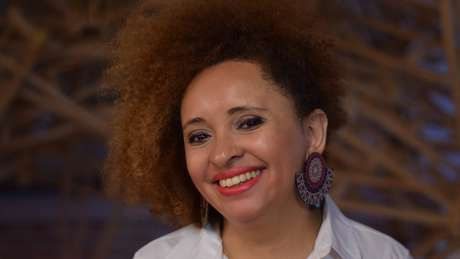 Daniela Gomes é doutora em diáspora africana pela Universidade do Texas