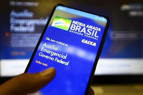 A Caixa quer abrir o capital de seu banco digital, criado para fazer o pagamento do auxílio emergencial.
