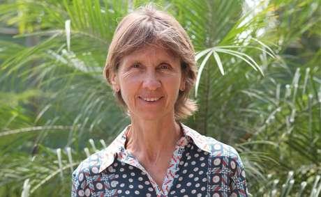 Ana Marisa Chudzinski-Tavassi, diretora de inovação do Butantan