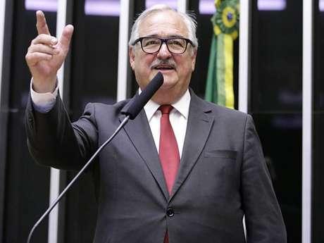 Pedro Westphalen, deputado federal pelo PP do Rio Grande do Sul