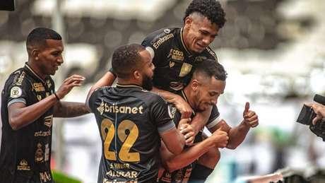 Stephan Eilert / Ceará SC