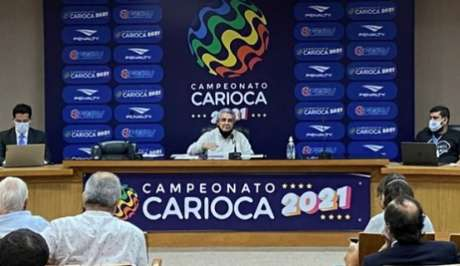 O primeiro jogo da competição será disputado entre Flamengo e Nova Iguaçu, no Maracanã (Foto: Ivan Paulo / Agência FERJ)