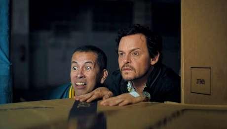 'Cabras da Peste' estreia em março na Netflix