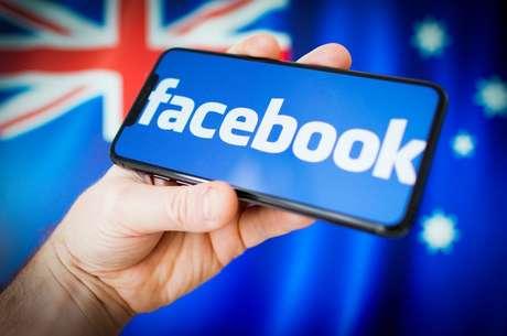 A gerência da rede social Facebook e autoridades australianas tiveram uma semana de tensão por conta de um projeto de lei aprovado na Câmara dos Deputados em Camberra