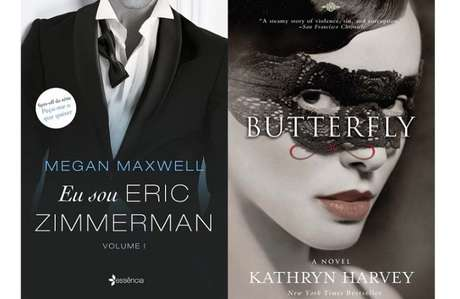 Eu sou Eric Zimmerman e Butterfly