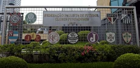Paulistão começará nesse final de semana (Foto: RODRIGO CORSI/FPF)