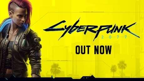 Correções de Cyberpunk 2077 atrasam