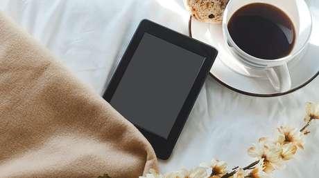 É possível encontrar e-books dos mais diferentes gêneros no catálogo do Kindle Unlimited