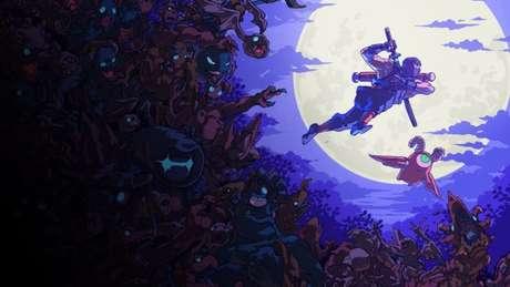 Promoção de indies da PS Store tem The Messenger e mais
