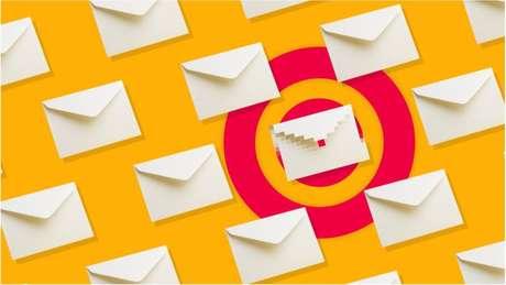 O 'pixel espião' permite descobrir se o email foi aberto e quando