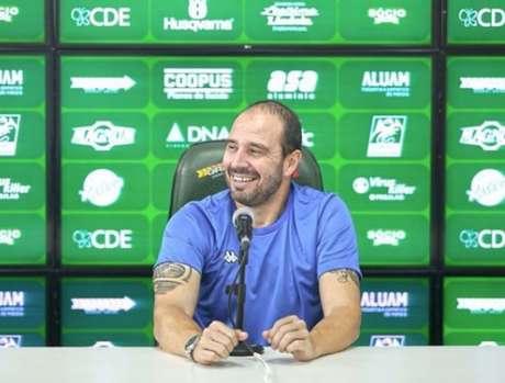 Thomaz Marostegan/Guarani FC