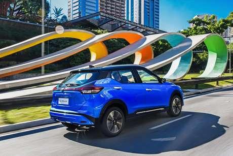 Nissan Kicks nasceu ao gosto do consumidor brasileiro, mas conquistou o mundo.